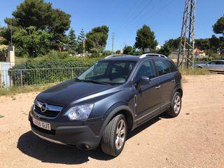 Opel Antara 4x4 - 79000 km