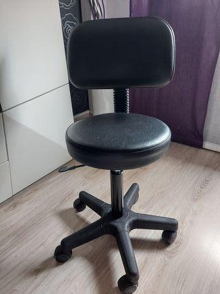 Silla estudio,escritorio, oficina, estética