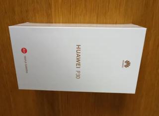 Huawei P30 128Gb nuevo estrenar libre