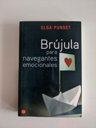 Libro Elsa Punset.