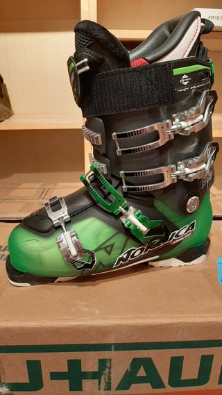 botas esqui 27.5 nórdica edición limitada