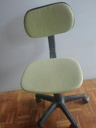 silla escritorio juvenil