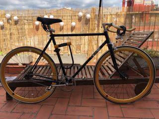 Bicicleta Fixie --- fixie bike