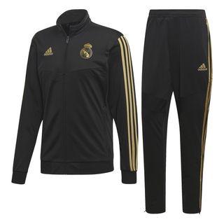 Camisetas y chandals de fútbol