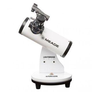 Telescopio Mini dobson LightBridge 82/300 f/3,7