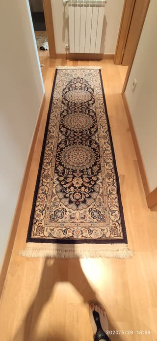 conjunto alfombras clasicas
