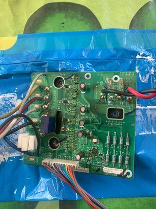 Placa inverter k05cz 04 01 edition 04