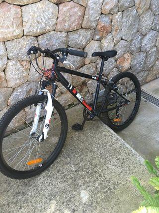 Bicicleta BTT Rockrider