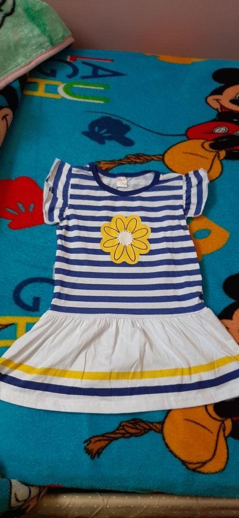 blusa nueva niña 6 años