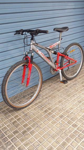 Bicicleta Injusa 26 Pulgadas 18 Marchas