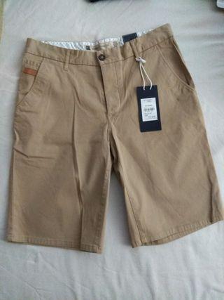 Pantalon corto RT