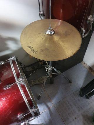 bateria Tim