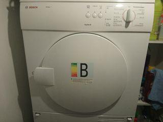 secadora Bosch maxx 7