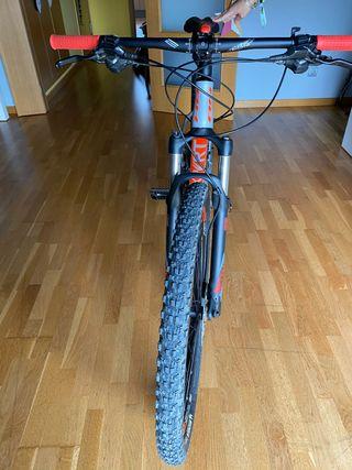 "Bicicleta bh ultimate 29"" mtb, btt, montaña"