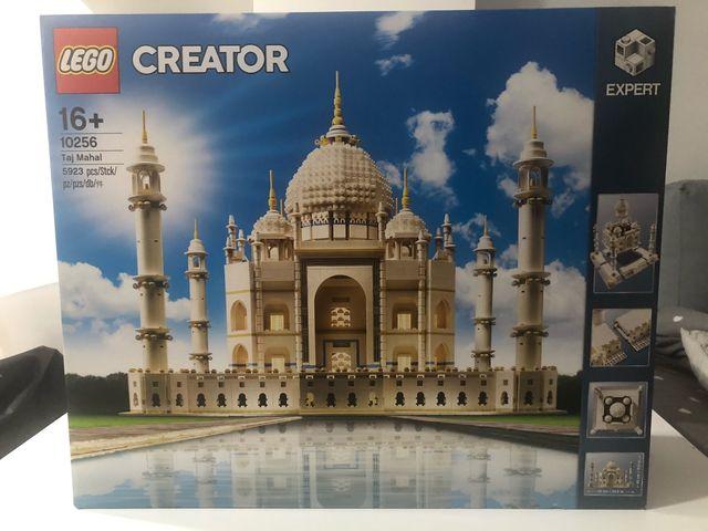 LEGO 10256 TAJ MAHAL CREATOR EXPERT
