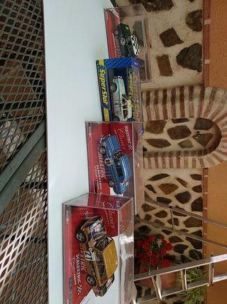 coches de scalextric