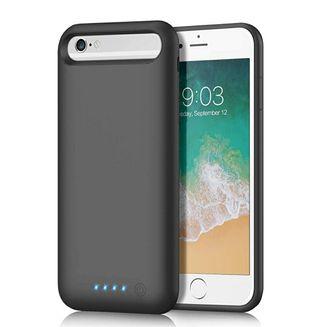 Funda batería iPhone 6s/6/7/8 6000mah