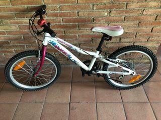 """Bicicleta infantil Conor 20"""""""