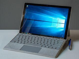 Microsoft Surface Pro 5 i5-7200u 1 año Garantia