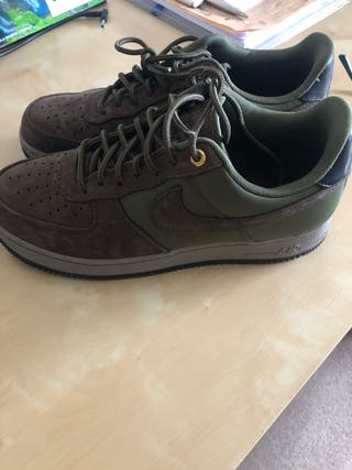 Vendo Nike Air Force One