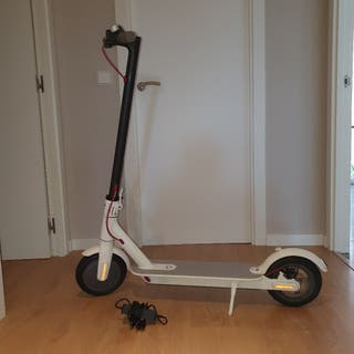 Patinete Scooter Xiaomi Mijia m365