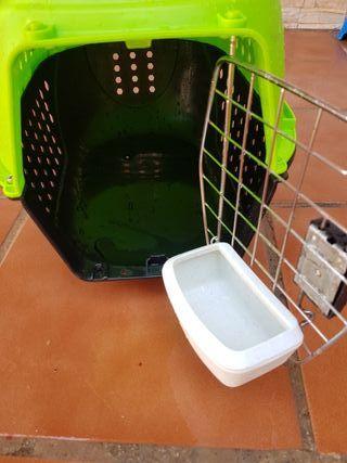 transportin perros y gatos