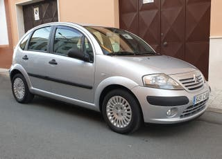 Citroen C3 1.4 HDI (DIESEL) ¡IMPECABLE!