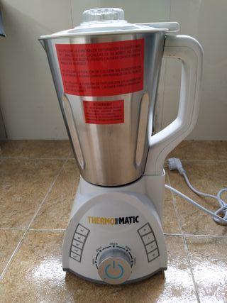 Robot de Cocina Thermo MATIC 2.5L