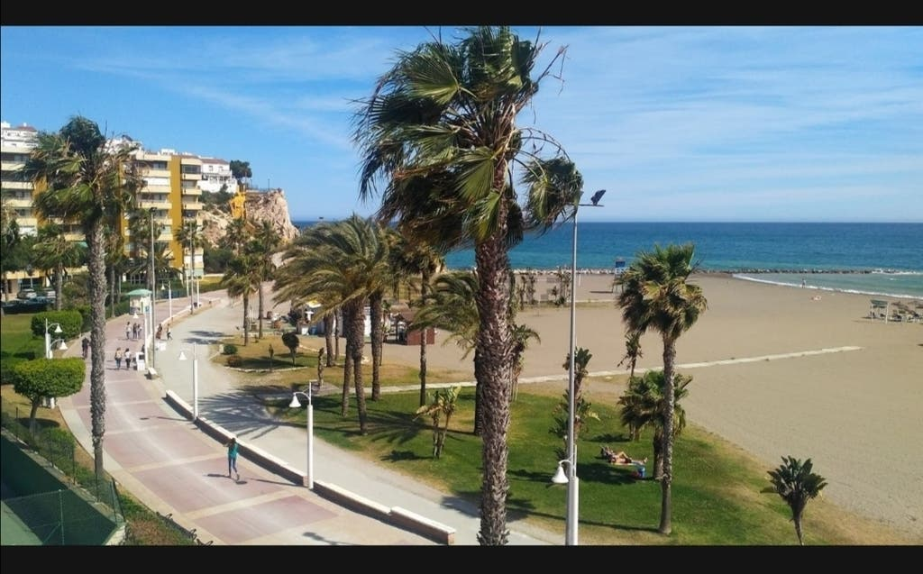 Piso en alquiler (La Cala del Moral, Málaga)