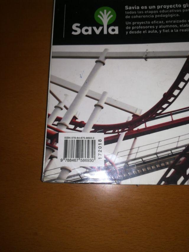 libro de matemáticas 4 ESO