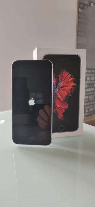 IPHONE 6S 16GB NEGRO / PLATA / ROSA