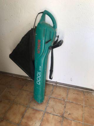 Sopladora Bosch