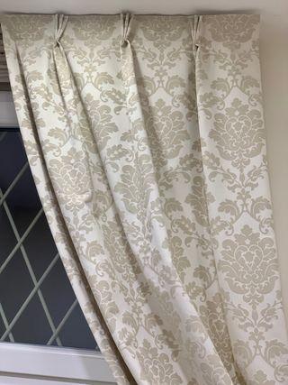 Cortinas para ventana de alta calidad