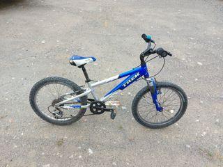 bicleta Trek niños
