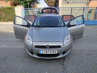 Fiat Bravo 2007