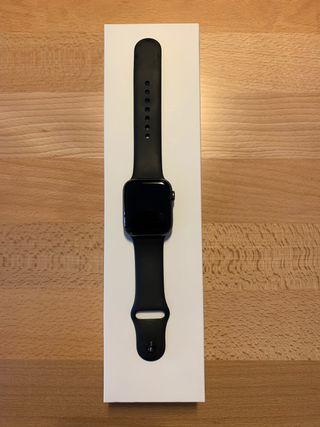 Apple Watch serie 4 negro 44mm