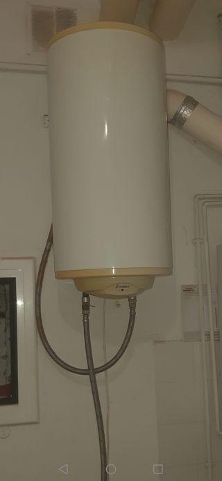 calentador de agua eléctrico