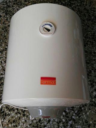 Calentador de agua eléctrica TERMAT de 50l