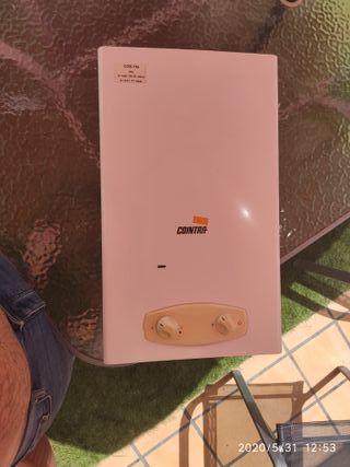 se vende calentador de agua cointra