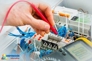 reparaciones Electricidad y Electrónica Industrial