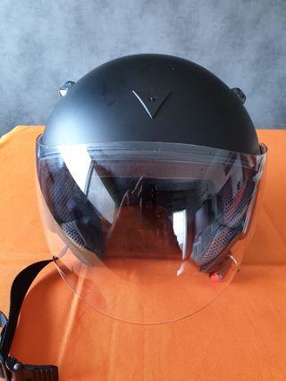Casco de moto Dainese Jet Stream.