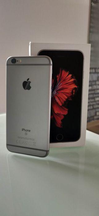 IPHONE 6S 32GB NEGRO / PLATA