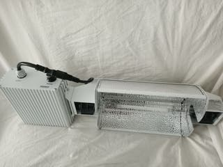kit iluminacion profesional