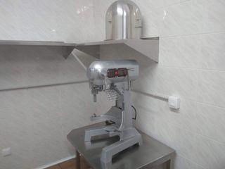 Batidora Amasadora industrial 30l