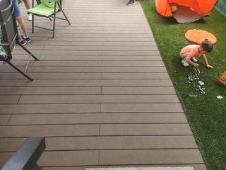 suelo exterior composite
