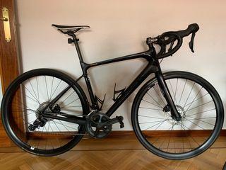 Bicicleta carretera Giant defy advanced 1