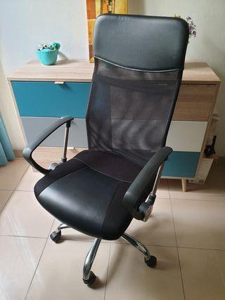 Silla sillon de oficina despacho