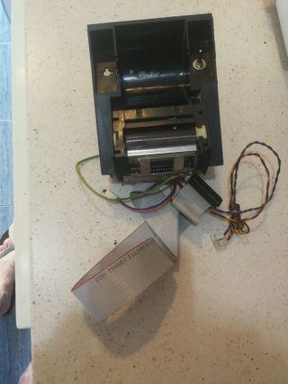 impresora térmica de balanza