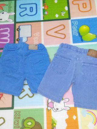 pantalones de zara de niño