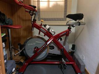 Bicicleta spinning BH STB2